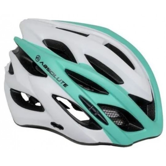 Capacete Ciclismo Absolute Luna Bike Mtb Speed