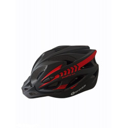 Capacete Shiver Bike MTB Air com Vista Light