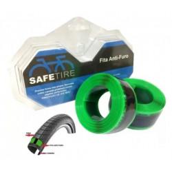 Fita Anti-furo Pneu Bike MTB Safetire Aro 26 27,5 29
