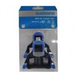 Taquinho Shimano p/ Pedal Speed SM-SH12
