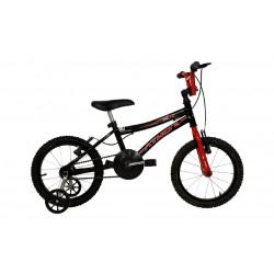 Bicicleta Infantil Aro 16 Athor ATX