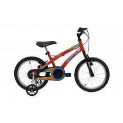 Bicicleta Infantil Athor Baby Boy Aro 16