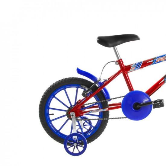Bicicleta Infantil Aro 16 Menino Ultra Bikes