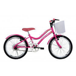 Bicicleta Feminina Athor Mist Aro 20