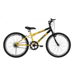 Bicicleta Athor Legacy Aro 24 18v