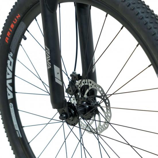 Bicicleta Rava Pressure MTB Aro 29 21v