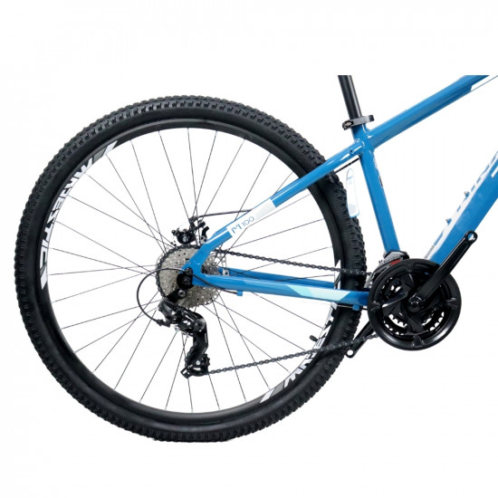 Bicicleta Aro 29 Trinx M100 Max 24v