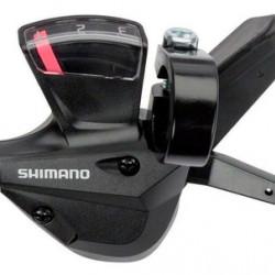 Alavanca Câmbio Dianteiro Shimano Altus SL-M315 Esquerdo 3v