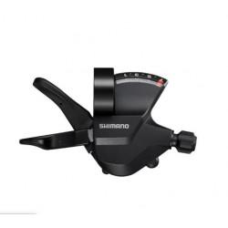 Alavanca Câmbio traseiro Shimano Altus SL-M315 Direito 7v