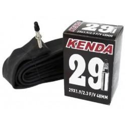 Câmara Kenda MDL 29x1.90 / 2.30, Presta 48mm