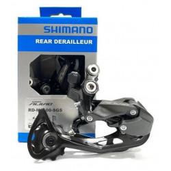 Câmbio Traseiro Shimano Alivio Rd-M3100-SGS 9v