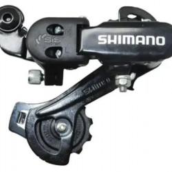 Câmbio Traseiro Shimano Tourney RD-TZ31-A GS 6/7v