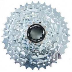 Cassete Sunrace M40 7v 11-34 Zincado Bicicleta Mtb