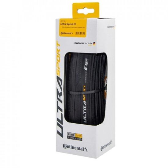Pneu Continental Ultra Sport 3 Speed Bike