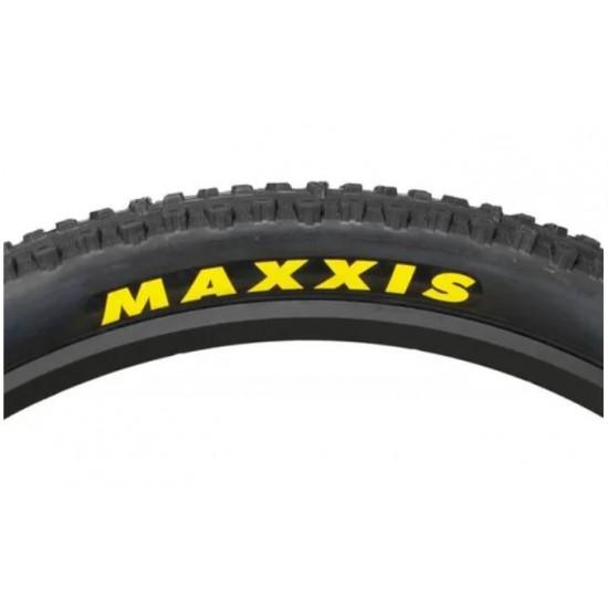 Pneu Maxxis Aggressor 27.5x2.30 Kevlar Tubeless