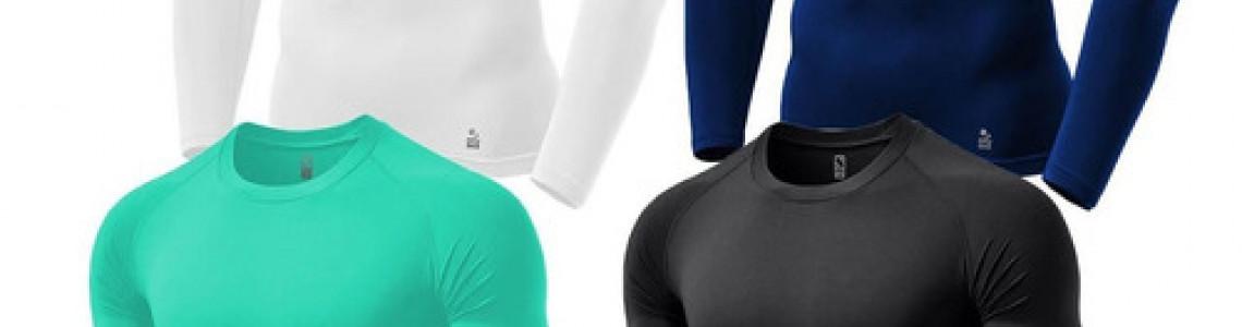Camisas Témicas